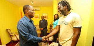Entre Alassane Ouattara et Tiken Jah Fakoly, le courant ne passe plus