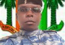 Le MDL Guy Roger Angora sera inhumé le 5 mai 2018 à Yaou