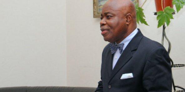 SEM Bernard Tanoh-Boutchoué