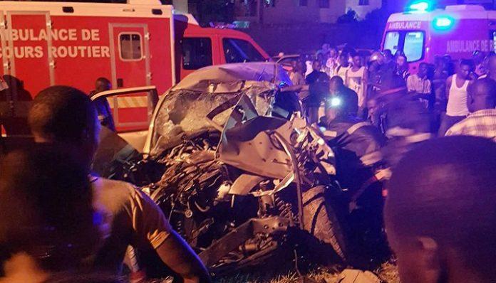Le camion fou a causé la mort de 3 personnes