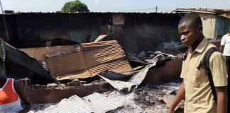 Des conflits communautaires ont fait 30 blessés à Diégonéfla