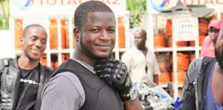 Félix Kéré a été brutalement arraché à l'affection des siens