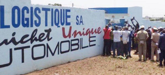 Le Guichet unique automobile (GUA) d'Abidjan est au cœur d'une fraude