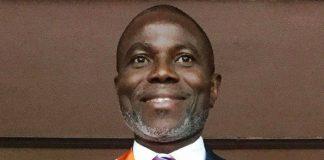Soumahoro Kando, député RDR de Biankouma