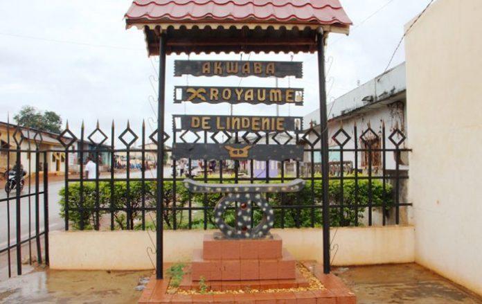 Bienvenue à la cour royale de l'Indénié (Abengourou)