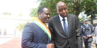 Guillaume Soro est bien déterminé à défendre ses positions face à Amadou Gon Coulibaly, son grand rival