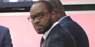 André Silver Konan, journaliste-écrivain, analyste politique