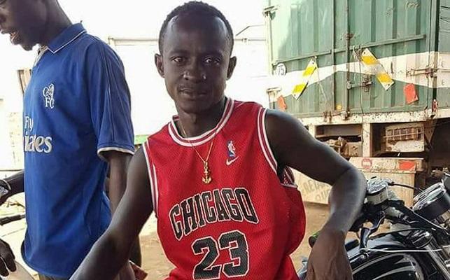 Ladji Bamba dit Colombo est mort, à la suite d'une bagarre avec des microbes à Sinfra