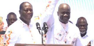 Amadou Soumahoro enfin nommé ministre
