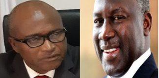 Azoumana Moutayé répond à Adama Bictogo dans la crise au MFA
