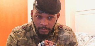 DJ Arafat promet qu'il n'ira pas en prison