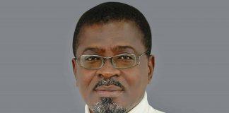 Dr Diahou Bertin N'Guessan