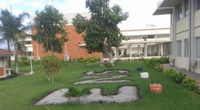 L'Ecole normale supérieure (ENS) d'Abidjan