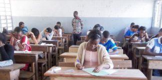 Le calendrier des examens scolaires connu