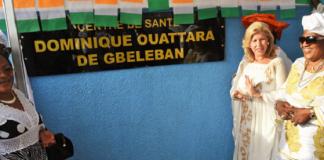 Gbéléban et trois autres villes ont été érigés en commune