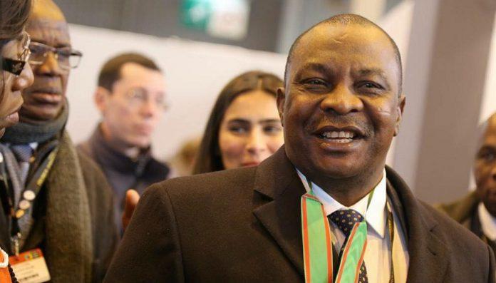 Kobenan Kouassi Adjoumani