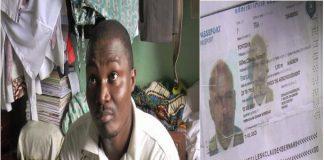Kouadio Kouamé Nathanaël, victime du Français Fontova, avec la complicité de la justice ivoirienne