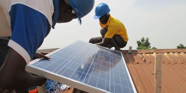 La Côte d'Ivoire va se doter de sa première centrale solaire à Binguébougou