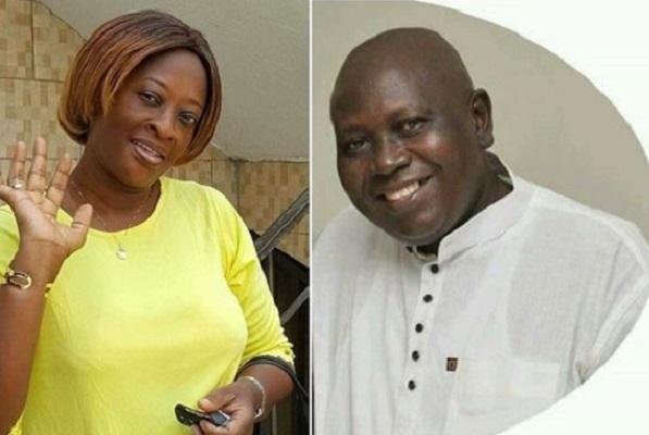 Le couple Fofana a été inhumé le lundi 30 avril 2018 au cimetière d'Abobo Baoulé