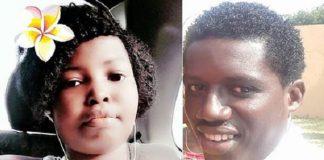 Marcelle Effoh a été mariée coutumièrement à Othniel Kouassi après l'accident mortel