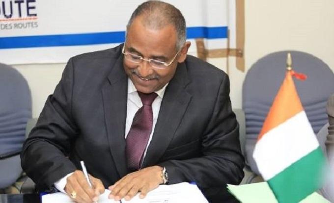 Patrick Achi nommé ministre chargé des Relations avec les institutions, par intérim