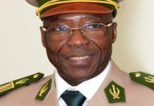 Colonel Pierre Alphonse Da, DG des Douanes ivoiriennes