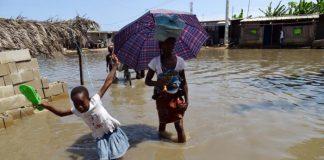 Saison de pluie Abidjan