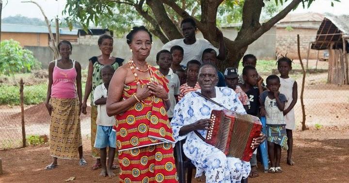 Décès de l'artiste chanteuse tradi-moderne Allah Thérèse — Côte d'Ivoire