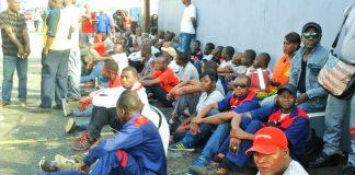 """""""Travailleurs de Côte d'Ivoire, levez-vous et revendiquez vos droits"""", clame le PCRCI"""