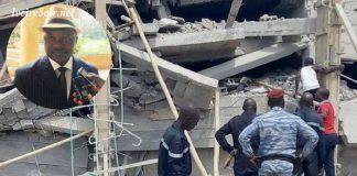 Bouleymane Fofana, DR de la Construction de Yamoussoukro a été démis de ses fonctions