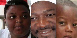 Fatim Djiré, Alpha Djiré et Excel Konan