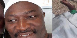 Alpha Djiré, suspect numéro un dans l'affaire Excel Konan à Marcory