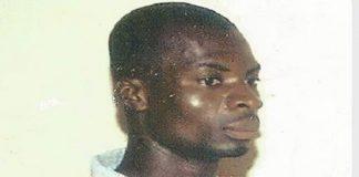 Abib Dodo yué le 23 juin 2014