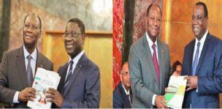 Depuis 2016, Alassane Ouattara reçoit le même rapport sur la mauvaise gouvernance dans les administrations publiques ivoiriennes