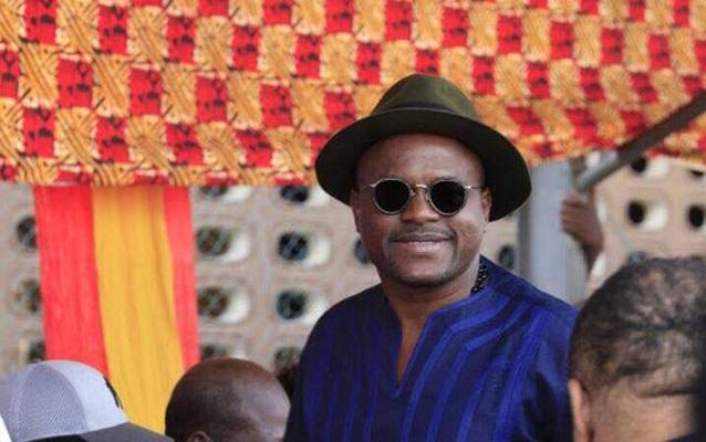 Fabrice Sawegnon est accusé à mots couverts par le délégué PDCI du Plateau