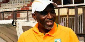 Kamara Ibrahim dit Kamso, nouvel entraîneur des Éléphants de Côte d'Ivoire