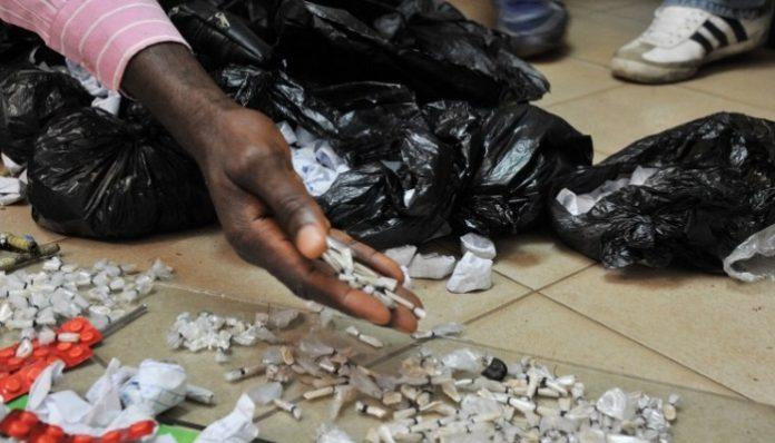 La drogue a envahi les établissements scolaires en Côte d'Ivoire