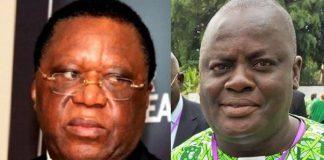 La tête de Youssouf Bakayoko est réclamée par PDCI Vision 2020 de Ngbala Brou Dominique Kouamé