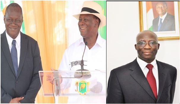 Le RDR Ferké ne veut pas d'Ibrahima Ouattara, petit frère du président Ouattara, comme candidat au conseil régional