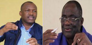 Mamdou Touré accuse Maurice Kakou Guikahué d'être aussi à l'origine de l'appel qui a envoyé à la rue, les 7 femmes tuées à Abobo, lors de la crise postélectorale