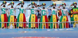 Mondial 2018 en Russie : encore une élimination précoce des équipes africaines