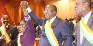 Fronde contre Jeannot Ahoussou-Kouadio au Sénat ?