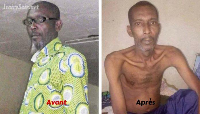 Serge Kanon Blé est décédé en détention