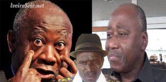 le chef de terre de Mama, Joseph Goli Obou a craché ses vérités à Amadou Gon Coulibaly