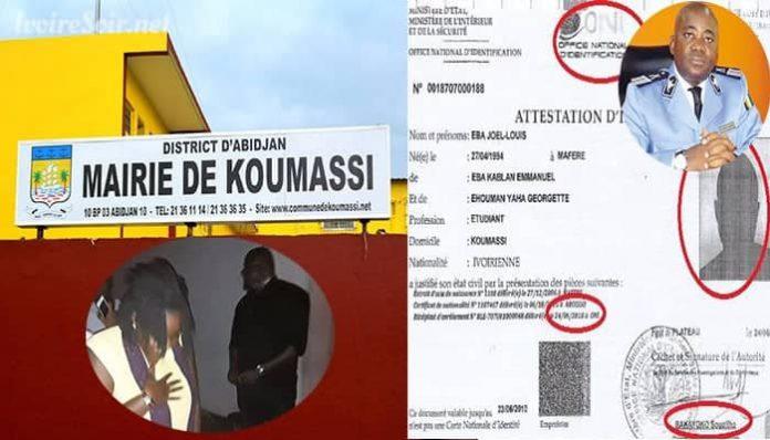 Le RDR a fait libérer 2 présumés fraudeurs sur l'enrôlement à Koumassi