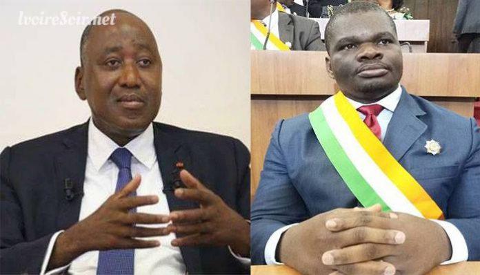 Kanigui Soro pointe du doigt un proche du premier ministre Amaadou Gon Coulibaly