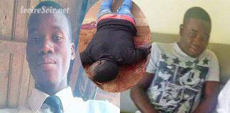Le tueur présumé de Kognon Soro, DEY, a été interpellé par la police