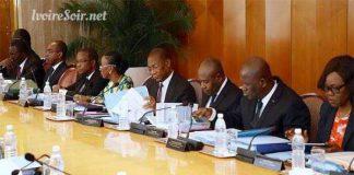 Amadou Soumahoro a été le grand oublié de l'annonce du nouveau gouvernement