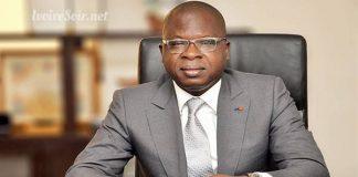 Amédé Kouakou, maire et délégué PDCI de Divo