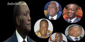 Quand le RDR excluait Adama Champion, Béchio, Ben Soumahoro, Zémogo… pour avoir désobéi à Ouattara